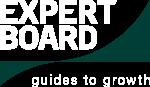 ExpertBoard_LOGO_TAGLINE_WIT